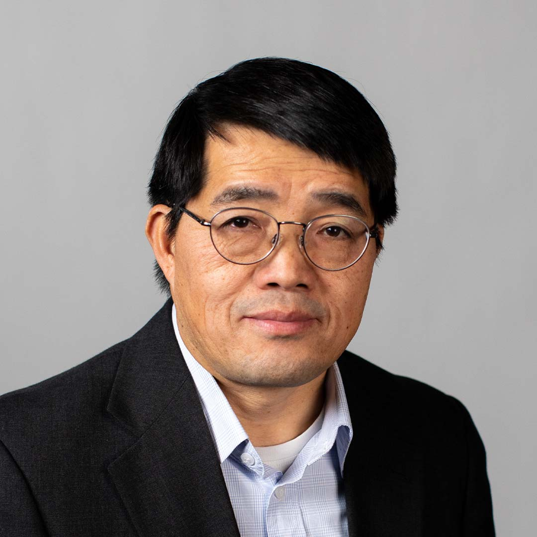 dr. wang lee of crown college