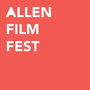 allen film fest video production degrees