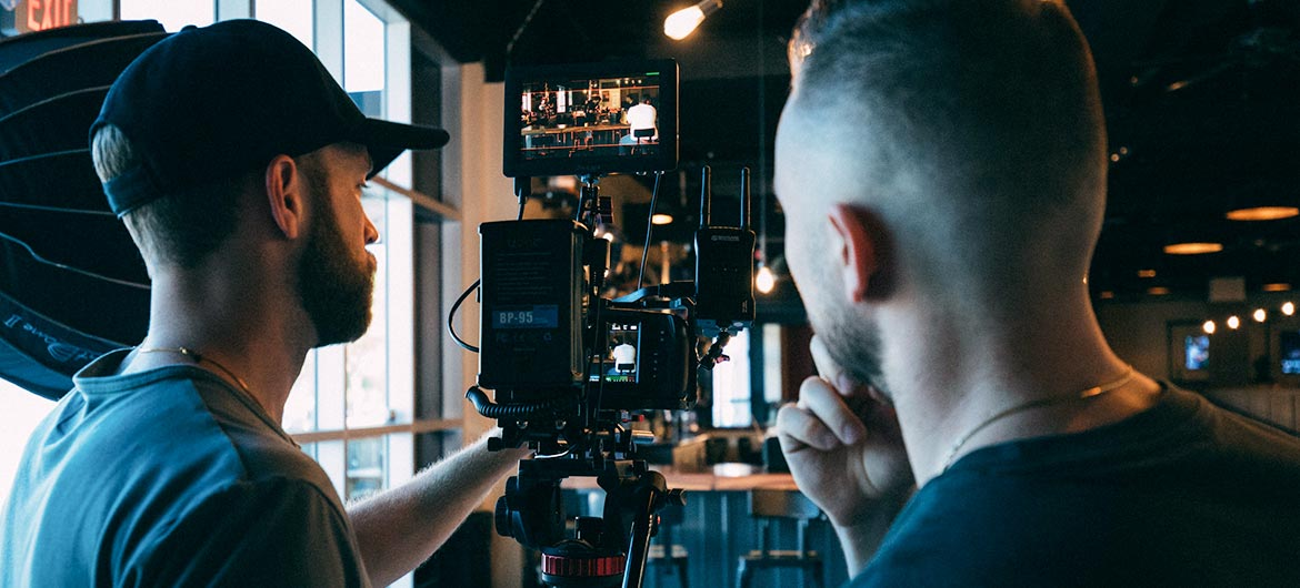 making a short film video production degrees