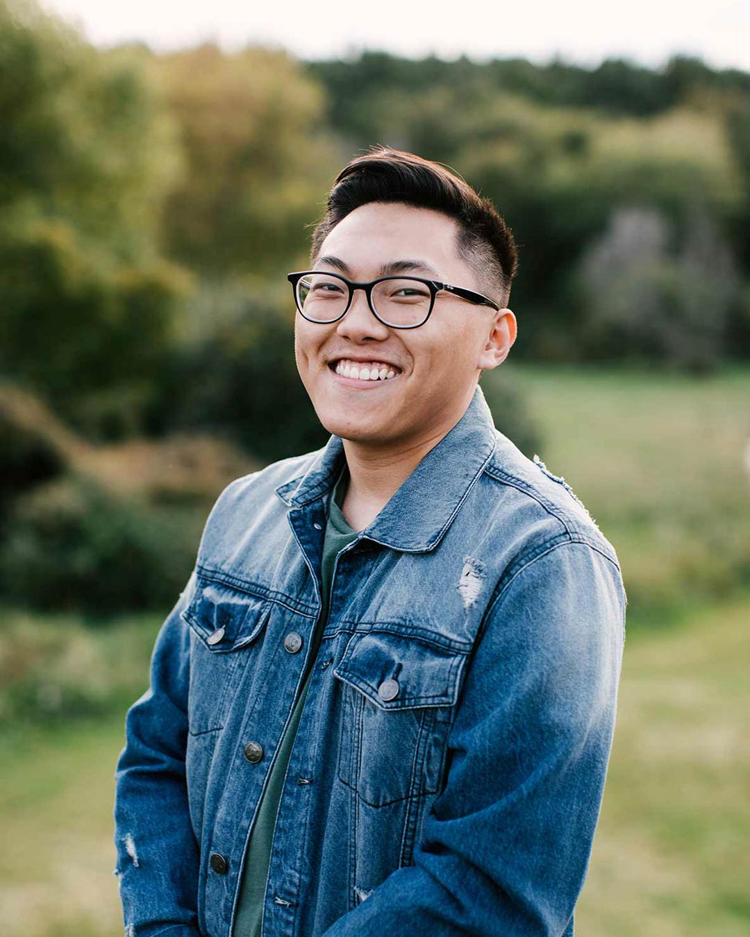 michael xiong of pastoral leadership
