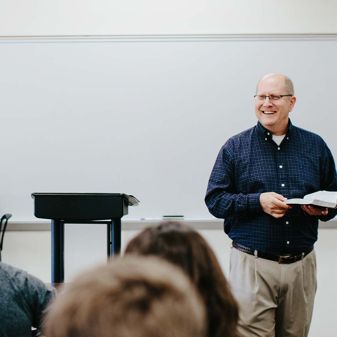 pastoral course biblical and theological studies