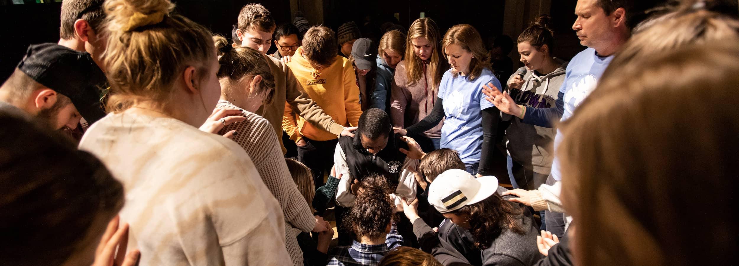 Jacque Prayer