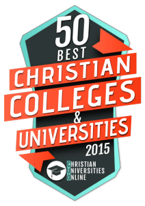 The 50 Best Christian Colleges and Universities 2015