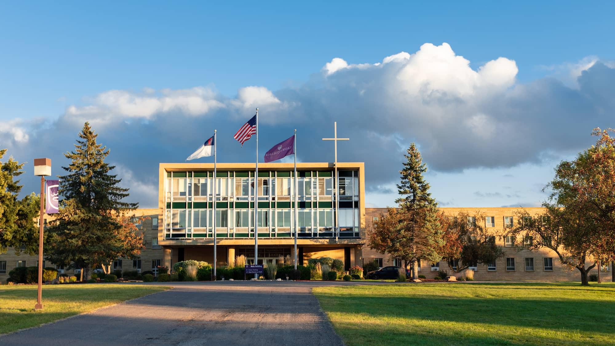 Campus Fall 2018 4
